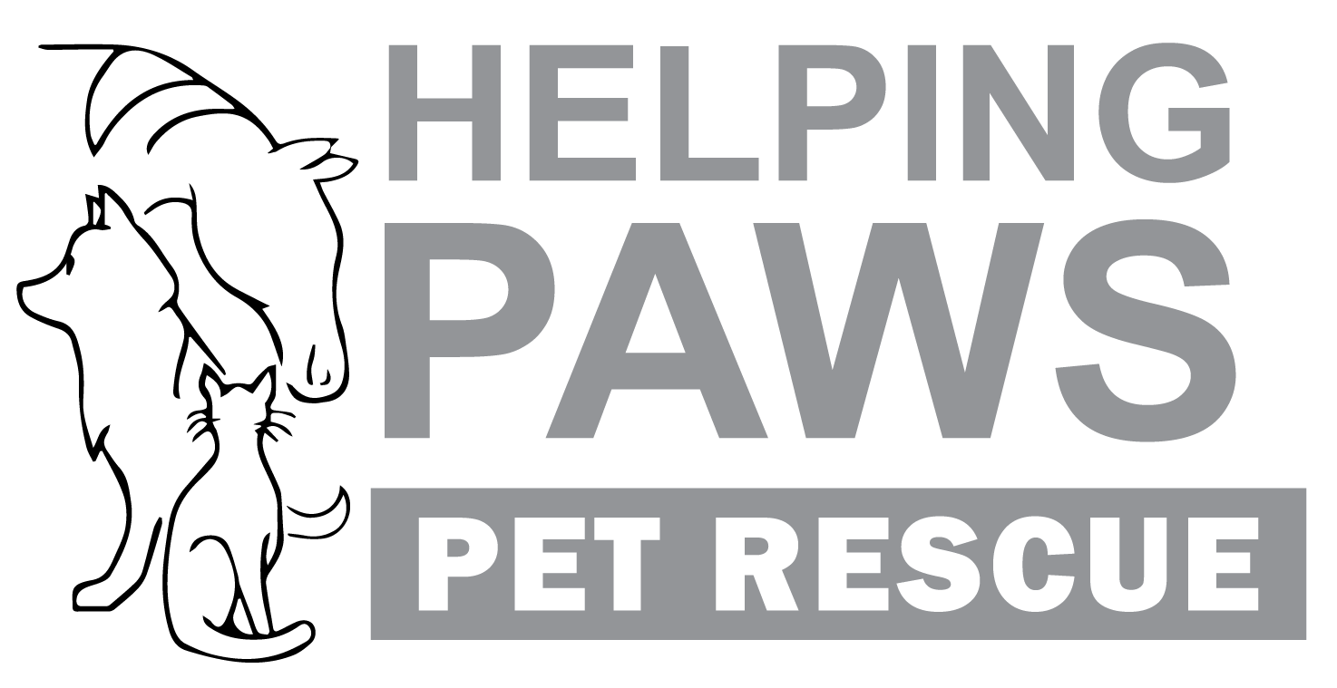 HelpingPAWS Pet Rescue